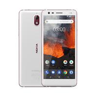 Nokia Smartphone 3.1 TA-1063 Dual Sim White