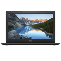 "Dell Notebook Inspiron 5570 i5-8250 8GB RAM 1TB Hard Disk 15.6"" Black"