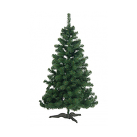 Carrefour Green Christmas Tree N11 180CM