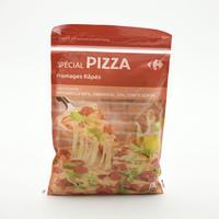 كارفور جبنة مبشورة للبيتزا 150 جرام