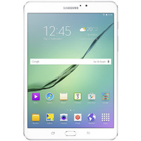 "Samsung Tablet Galaxy Tab S2 SM-T710 Quad Core 1.9Ghz 3GB RAM 32GB Memory WiFi 8"" White"