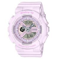 Casio Baby G Women's Analog/Digital Watch BA-110-4A2