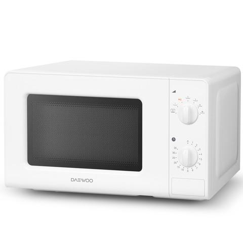 Daewoo-Microwave-KOR-6607