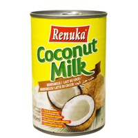 Renuka Coconut Milk 400ml