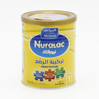 Almarai Nuralac Baby Milk Stage #1 400 g