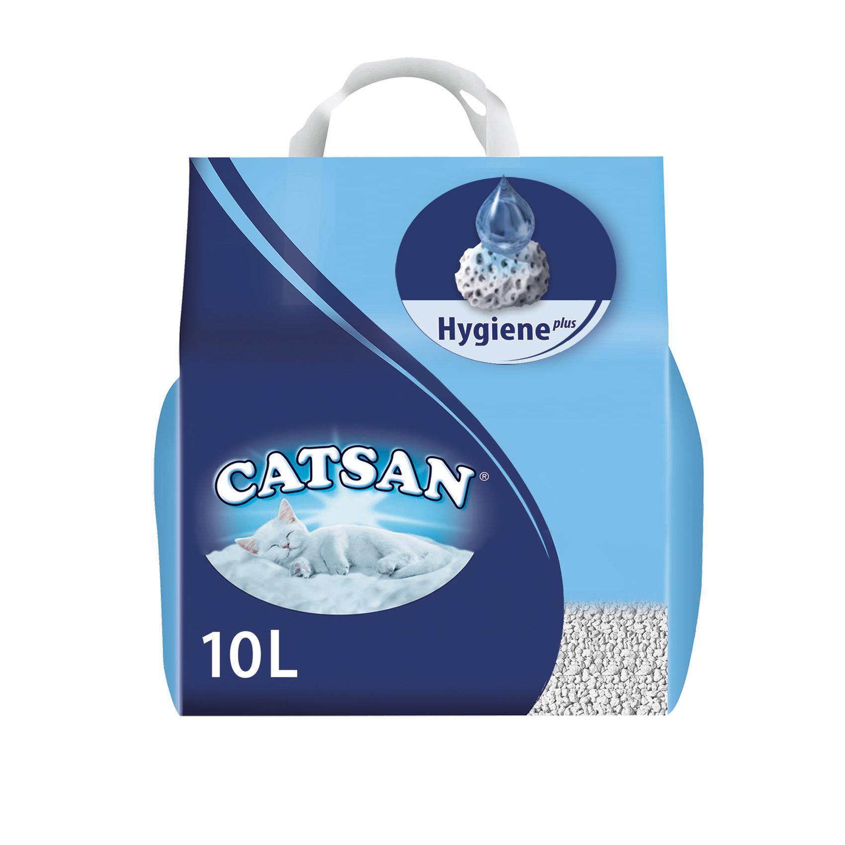 THOMAS CATSANLIT HYGIENE  10 L