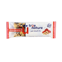 True Nature Cashew & Goji Berries BAr 30GR