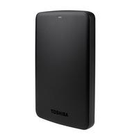 Toshiba Hard Disk 2TB Canvio Basics Black