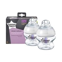 Tommee Tippee Closer To Nature Advanced Comfort 150ML 2 Pieces