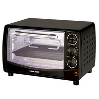 Black+Decker Oven Toaster Griller TRO55-B5