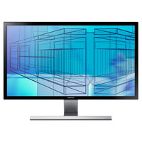 "Samsung LED Monitor Curve 28"" LU28E590DS"