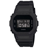 Casio G-Shock Basic Men's Digital Watch DW-5600BB-1D