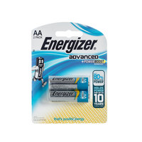 Energizer Advanced AA BP 2Pcs