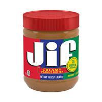 Jif Peanut Butter Creamy 454GR