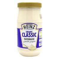 Heinz Creamy Classic Mayonnaise 440g