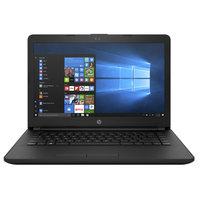 "HP Notebook 14-bs001 3060 1.6Ghz 4GB RAM 500GB Hard Disk 14.0"" Black"