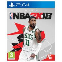 Sony PS4 NBA 2K18