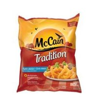 McCain Potato Fries Tradition Classic Cut 750g