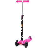 Kikx Mega Scooter Pink