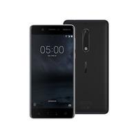 Nokia  5 Smartphone Dual Sim 4G Matte Black