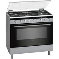 Siemens 90X60 Cm Gas Cooker HG2I1TQ50M