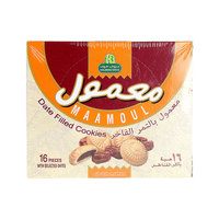 Halwani Maamoul Date Filled Cookies 288g