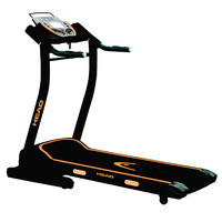 Head Treadmill With Auto Incline 2Hp