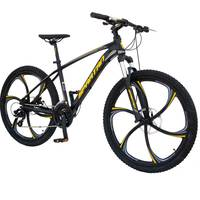 "Spartan-26"" Raptor Men'S Mtb-Black"