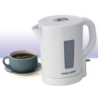 Black+Decker Kettle JC250-B5