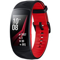 Samsung Wearable  Fit2 Pro Large Red