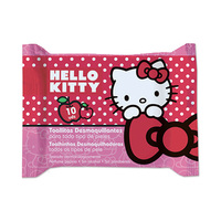 Disney Hello Kitty Wipes 10 Sheets