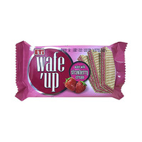 Eti Wafe Up Wafer With Strawberry Cream 40GR