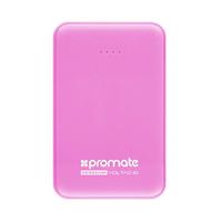 Promate Powerbank 10000MA Pink
