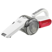 Black+Decker Hand Vacuum Cleaner PV1420L-B5