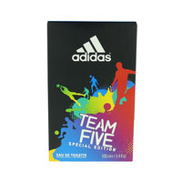 Adidas Team Five Special Edition Natural Spray 100ml