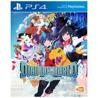 Sony PS4 Digimon World Next Order