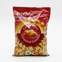 Carrefour Peanuts Grilled Salt 500 g