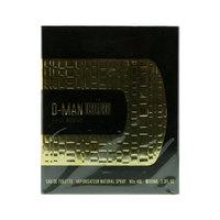 Giovanni Bacci D-Man Gold Pour Homme Eau De Toilette 100ml