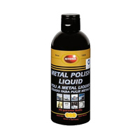 Auto Sol Polish Metal Liquid 250ML