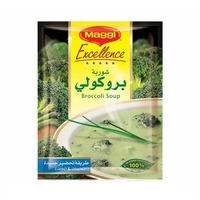 Maggi Excellence Broccoli Soup 48GR