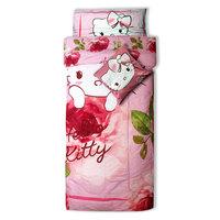 Hello Kitty Duvet Set 165X240cm