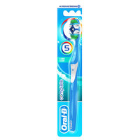 Oral-B Complete 5-Way Clean Toothbrush