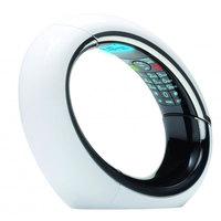 AEG Cordless Phone ECLIPSE15 Single White
