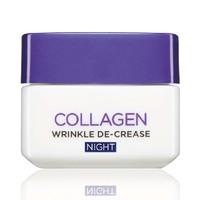 L'Oreal Paris Collagen Moisture - Filler Night Cream 50ML