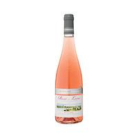 La Cave D'Augustin Florent Rose De Loire  Rose Wine 75CL