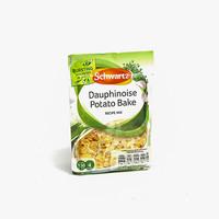 Sch Dauphinoise Potato Bake 40 g