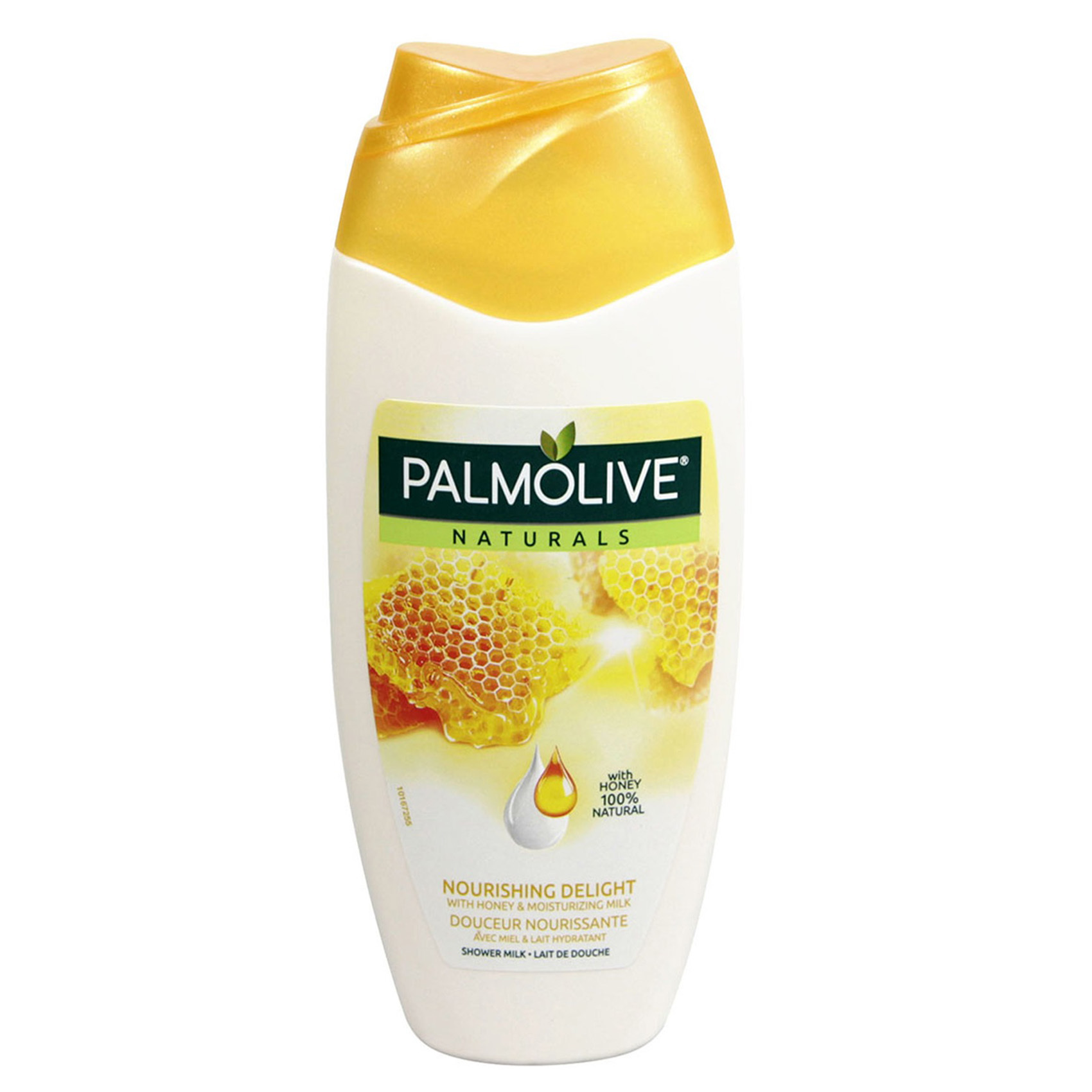 PALMOLIVE SHOWER CREAM MILK & HONEY