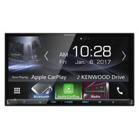 Kenwood Car DVD 7 Inch Wi-Fi Android DDX 9017SM