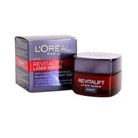 L'Oreal Paris Revitalift Laser Night Cream