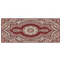 Carpet Madain Slk 300X500Cm Red 827